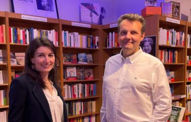lireka librairie en ligne