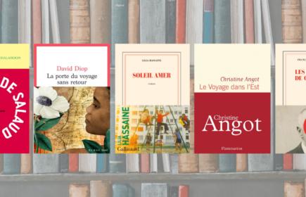 selection livre prix goncourt 2021
