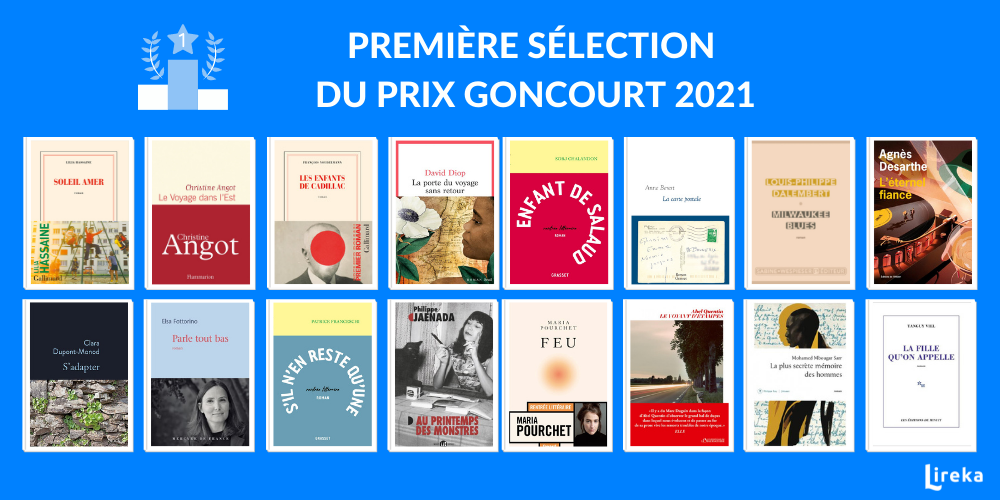 selection goncourt 2021