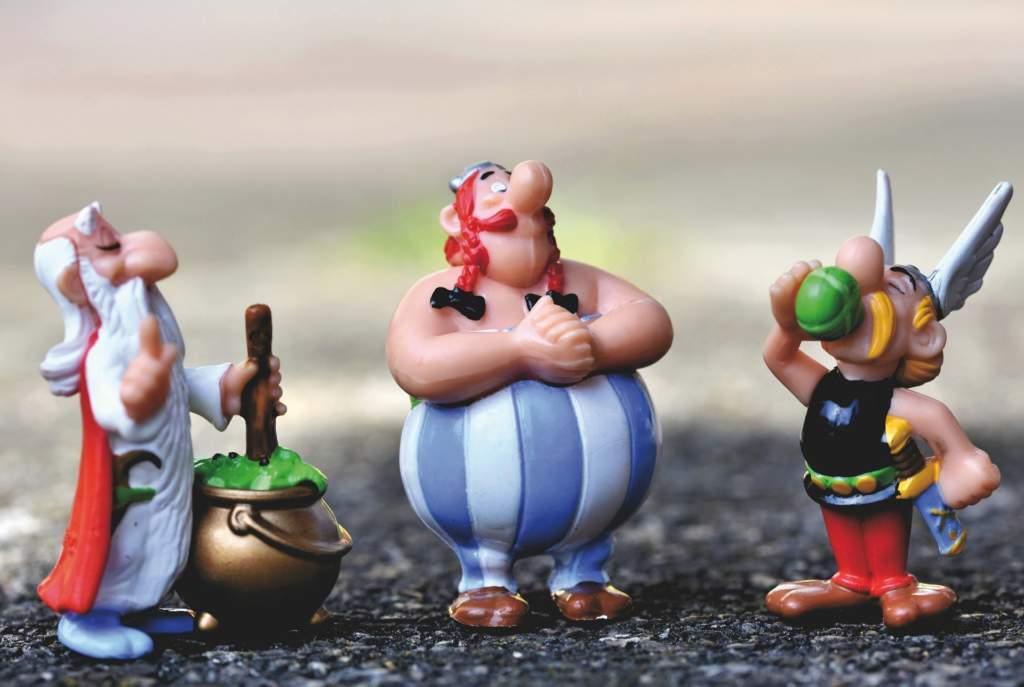 bd asterix