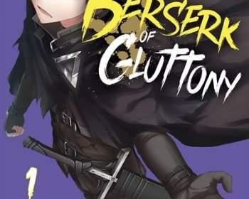 bersek of gluttony top manga 2021